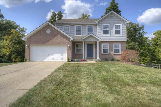 1212 Cannonball Way, Independence, KY 41051 (MLS #542138) :: Mike Parker Real Estate LLC