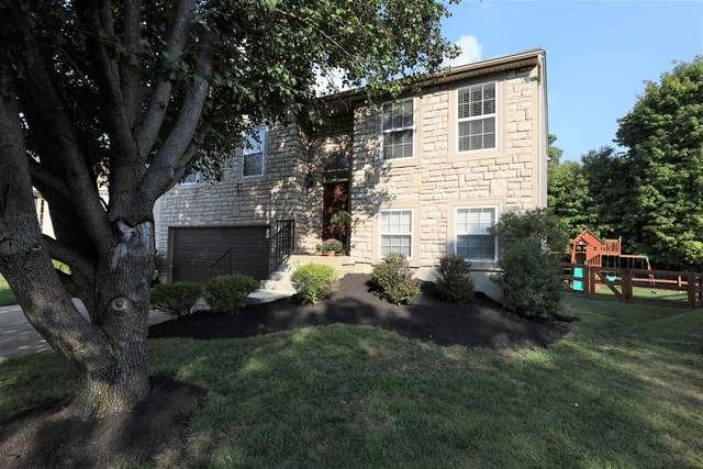 3848 Sugarberry Drive, Hebron, KY 41048 (MLS #542139) :: Apex Group