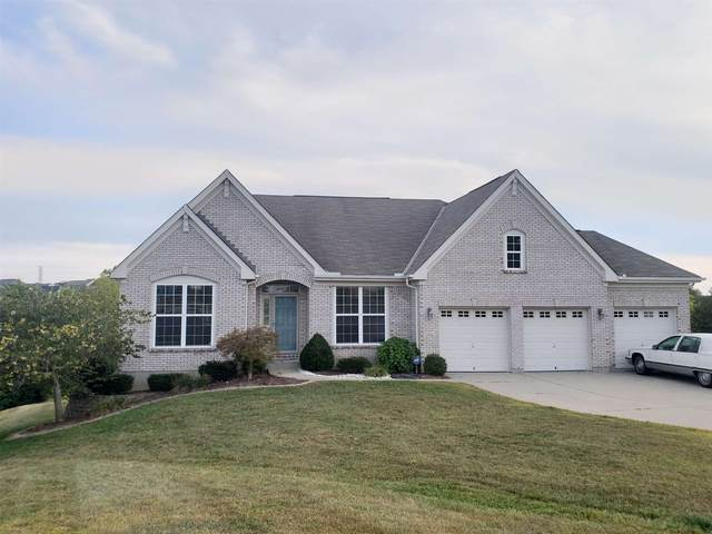 1644 Lantana, Hebron, KY 41048 (MLS #542140) :: Apex Group