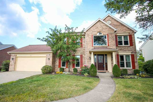 111 Village Green Drive, Cold Spring, KY 41076 (MLS #542142) :: Apex Group