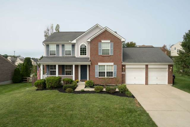 10574 Williamswoods, Independence, KY 41051 (MLS #542146) :: Apex Group