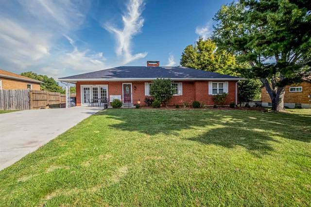 1926 Hart Drive, Hebron, KY 41048 (MLS #542149) :: Apex Group