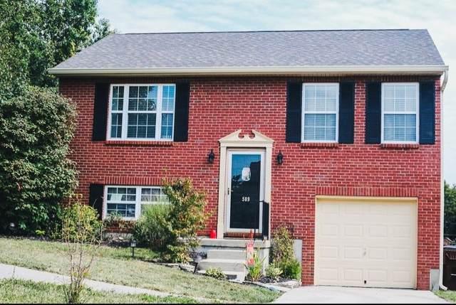 589 Berlander Drive, Independence, KY 41051 (MLS #542151) :: Mike Parker Real Estate LLC