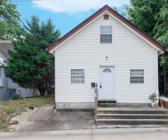 3207 Lake Street, Erlanger, KY 41018 (MLS #542153) :: Apex Group