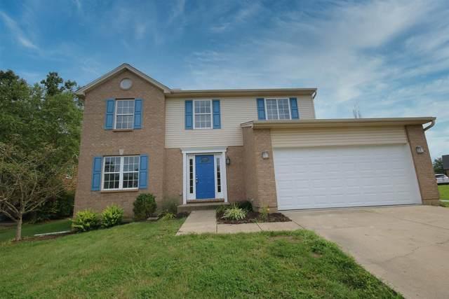 6163 Antique Court, Burlington, KY 41005 (MLS #542155) :: Mike Parker Real Estate LLC