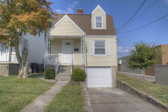 18 Graves Avenue, Erlanger, KY 41018 (MLS #542164) :: Apex Group