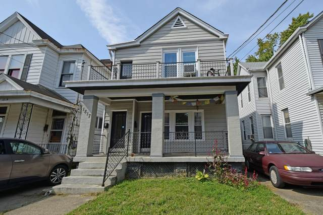 1817 Scott Boulevard, Covington, KY 41014 (MLS #542168) :: Apex Group