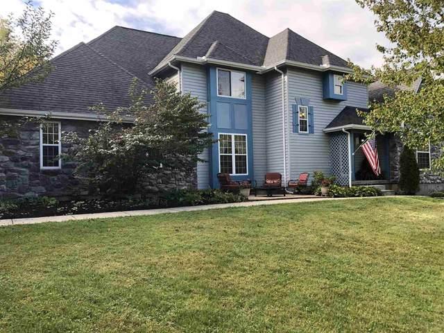 3837 Deerfield Lane, Burlington, KY 41005 (MLS #542169) :: Mike Parker Real Estate LLC