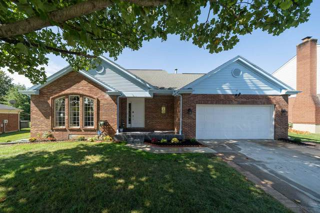 8127 Rose Petal Drive, Florence, KY 41042 (MLS #542175) :: Apex Group