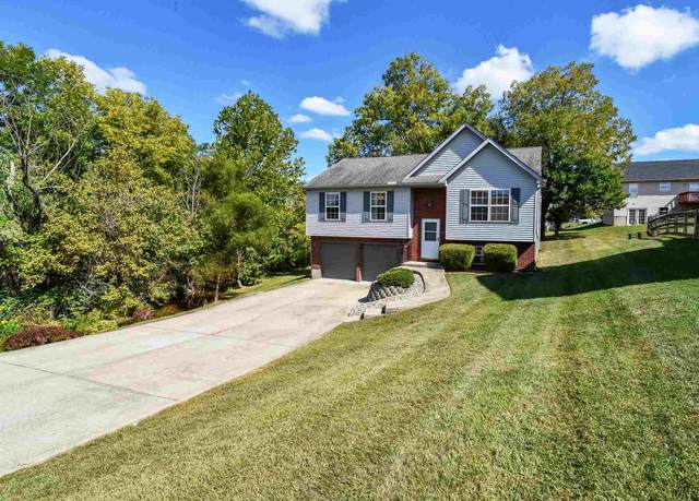 2812 Lauren Meadows Drive, Hebron, KY 41048 (MLS #542180) :: Mike Parker Real Estate LLC