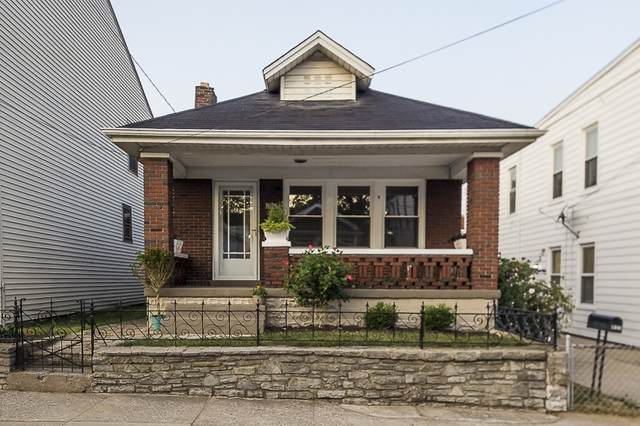 1028 Putnam Street, Newport, KY 41071 (MLS #542181) :: Mike Parker Real Estate LLC