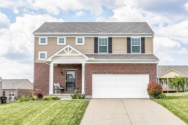 6375 Arabian Drive, Independence, KY 41051 (MLS #542184) :: Mike Parker Real Estate LLC