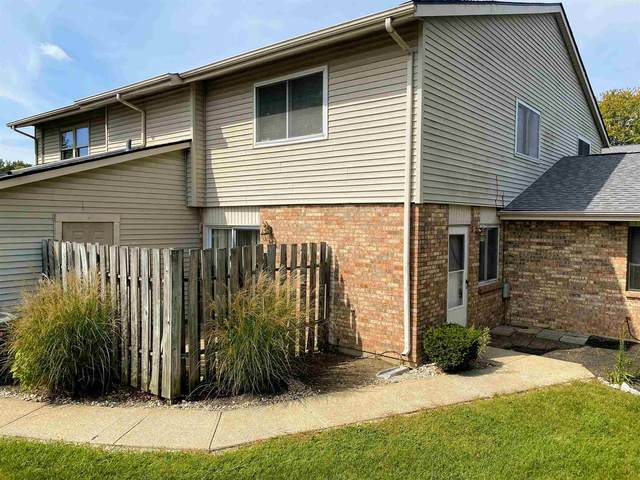 1056 Oakwood Court #2, Independence, KY 41051 (MLS #542186) :: Apex Group