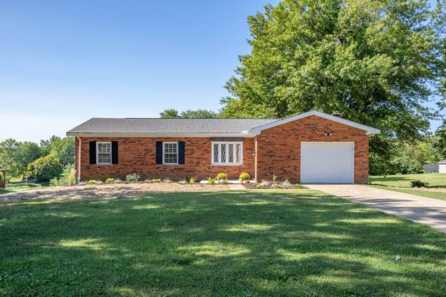 11728 Bluegrass Drive, Independence, KY 41051 (MLS #542187) :: Mike Parker Real Estate LLC