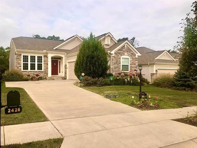 2426 Ormond Drive, Union, KY 41091 (MLS #542188) :: Apex Group