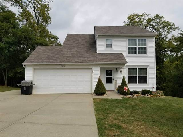 103 Red Bud Court, Glencoe, KY 41046 (MLS #542189) :: Apex Group