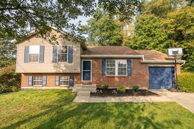 560 Grouse Ct, Elsmere, KY 41018 (MLS #542194) :: Apex Group