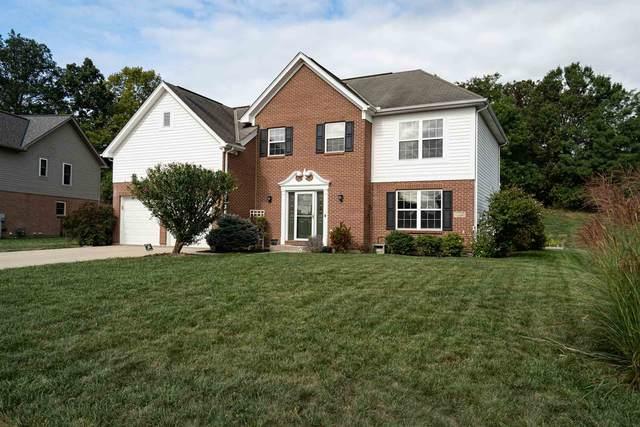 10162 Labrador Ln, Alexandria, KY 41001 (MLS #542220) :: Mike Parker Real Estate LLC