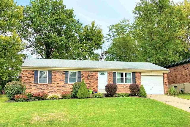 3437 Misty Creek Drive, Erlanger, KY 41018 (MLS #542243) :: Mike Parker Real Estate LLC