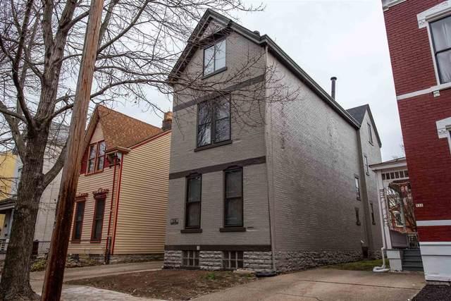 536 Lexington Avenue, Newport, KY 41071 (MLS #542280) :: Mike Parker Real Estate LLC