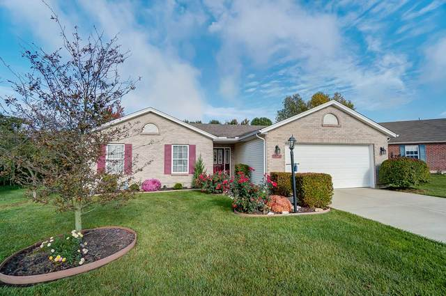 3049 Republic Way, Hebron, KY 41048 (MLS #542311) :: Mike Parker Real Estate LLC