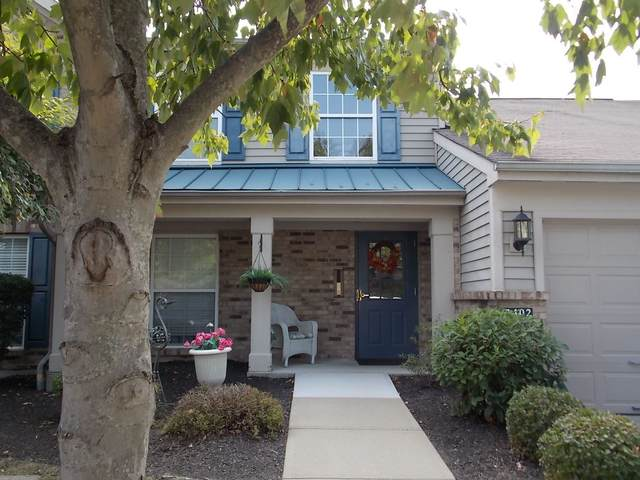 1402 Napa Valley #204, Cold Spring, KY 41076 (MLS #542315) :: Apex Group