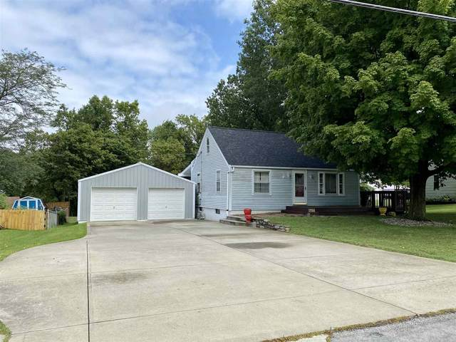 912 Ridgeview, Florence, KY 41042 (MLS #542350) :: Mike Parker Real Estate LLC