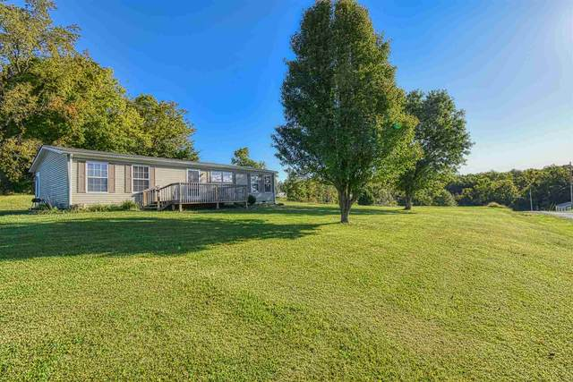 151 Ruth's Court, Falmouth, KY 41040 (MLS #542364) :: Apex Group