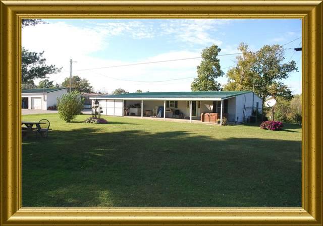 711 Dye Lane, Vanceburg, KY 41179 (MLS #542366) :: Apex Group