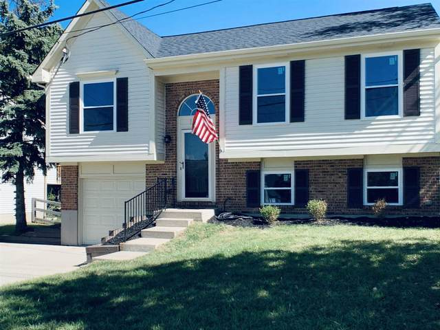 1252 Constitution Drive, Independence, KY 41015 (MLS #542392) :: Apex Group