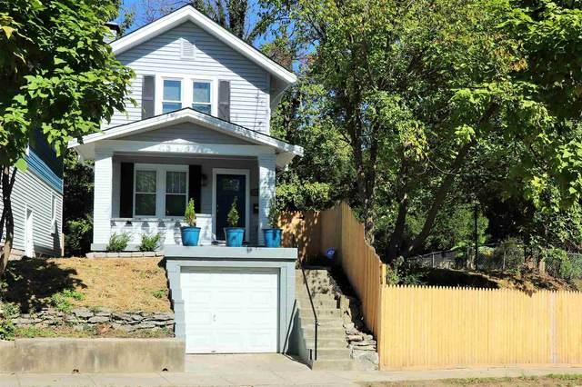 504 E 38th Street, Covington, KY 41015 (MLS #542399) :: Mike Parker Real Estate LLC