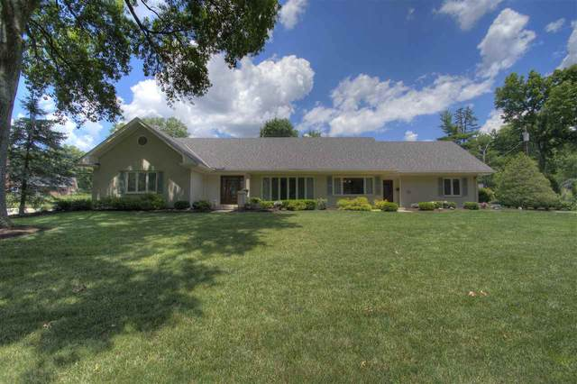 1948 Diane Lane, Fort Mitchell, KY 41011 (MLS #542407) :: Mike Parker Real Estate LLC