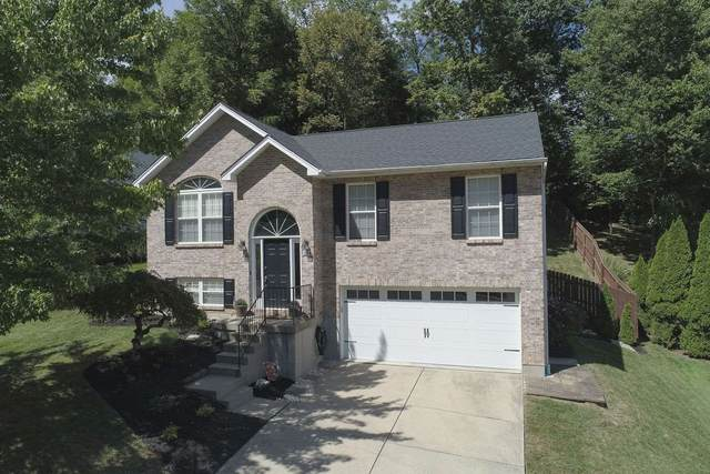 134 Fort Beech Drive, Southgate, KY 41071 (MLS #542492) :: Caldwell Group