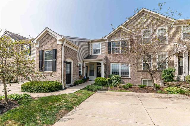 600 Rivers Breeze Drive, Ludlow, KY 41016 (MLS #542505) :: Mike Parker Real Estate LLC