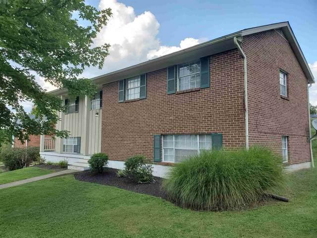 101 Park, Fort Thomas, KY 41075 (MLS #542515) :: Mike Parker Real Estate LLC
