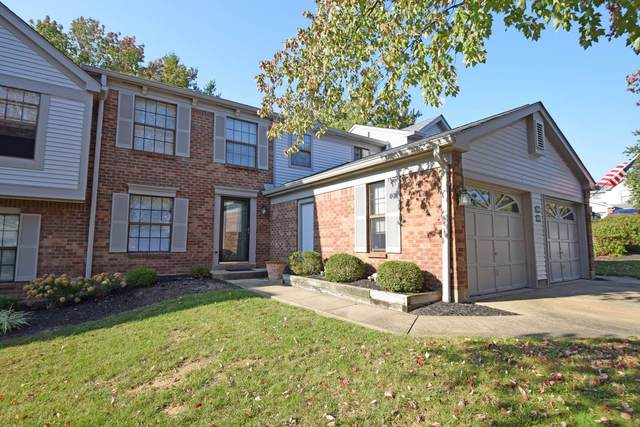 6466 Glendale Court, Florence, KY 41042 (MLS #542564) :: Apex Group