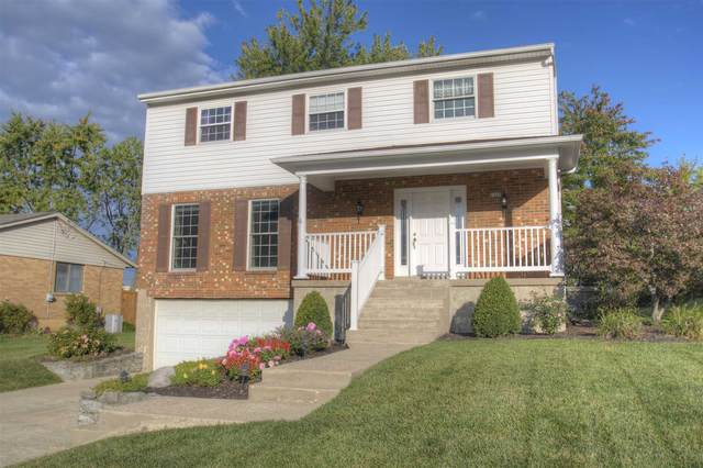 2840 Campus Drive, Crestview Hills, KY 41017 (MLS #542584) :: Mike Parker Real Estate LLC