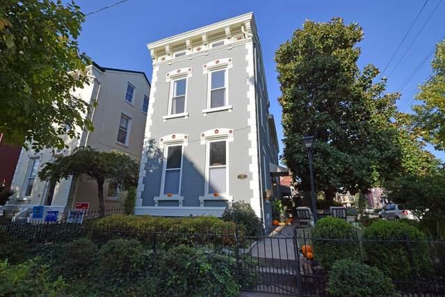 735 Monroe Street, Newport, KY 41071 (MLS #542601) :: Caldwell Group