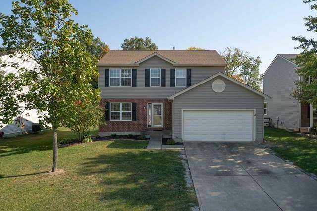 7632 Falls Creek Way, Burlington, KY 41005 (MLS #542604) :: Mike Parker Real Estate LLC