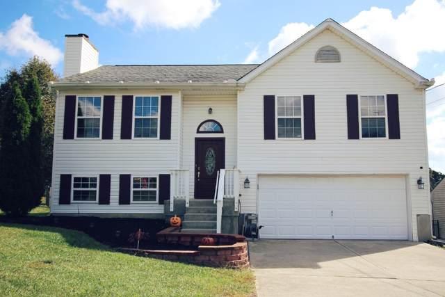 6420 Heathersfield, Burlington, KY 41005 (MLS #542612) :: Mike Parker Real Estate LLC
