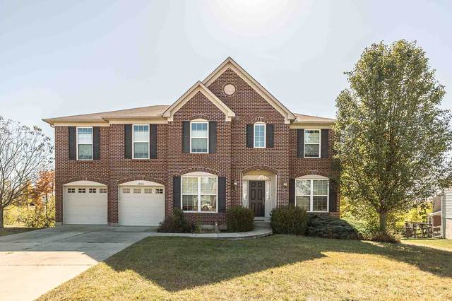 3931 Sherbourne Drive, Independence, KY 41051 (MLS #542615) :: Apex Group
