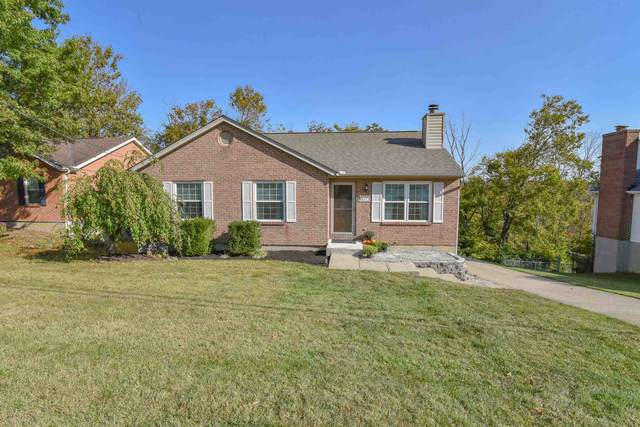 1264 Constitution Drive, Independence, KY 41051 (MLS #542622) :: Apex Group