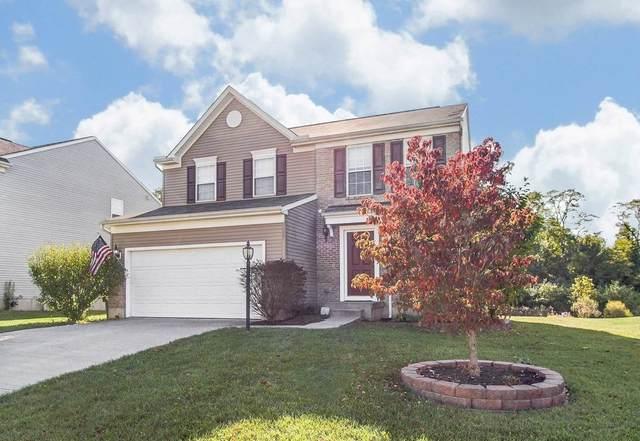 605 Panzeretta Drive, Walton, KY 41094 (MLS #542635) :: Mike Parker Real Estate LLC