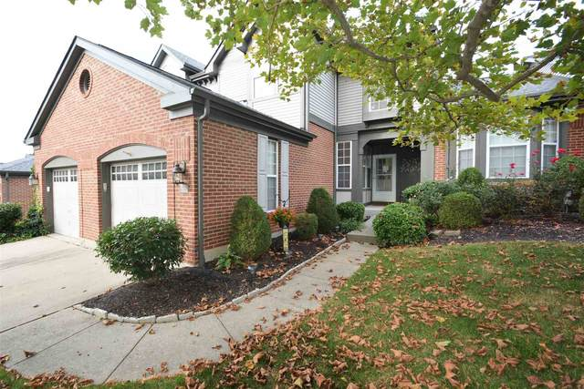 7232 Cascade Drive, Florence, KY 41042 (MLS #542666) :: Mike Parker Real Estate LLC