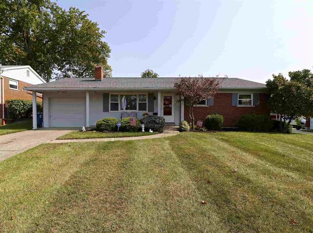 3247 Crestline Drive, Erlanger, KY 41018 (MLS #542667) :: Mike Parker Real Estate LLC