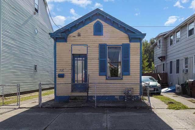 306 W 12th Street, Newport, KY 41071 (MLS #542673) :: Caldwell Group