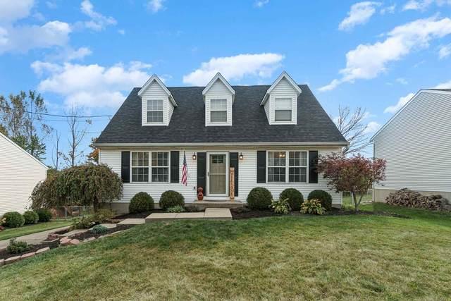 1759 Deer Run Dr., Burlington, KY 41005 (MLS #542682) :: Mike Parker Real Estate LLC