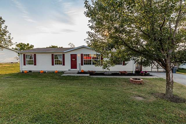 170 Willow Pointe Drive, Glencoe, KY 41046 (MLS #542683) :: Caldwell Group