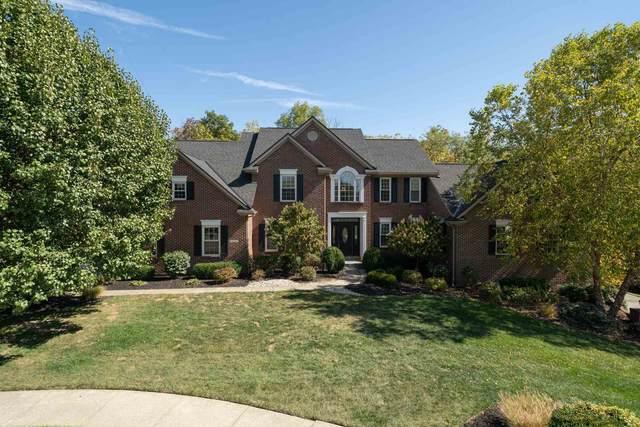 2553 Thirs Drive, Villa Hills, KY 41017 (MLS #542685) :: Apex Group