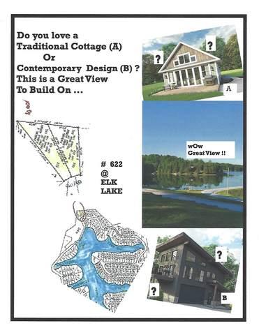 445 Elk Lake Resort  Lot 622, Owenton, KY 40359 (MLS #542689) :: Apex Group
